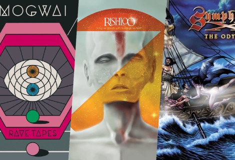 Five albums that left a mark in 2015