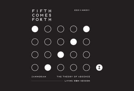 Fifth comes Forth