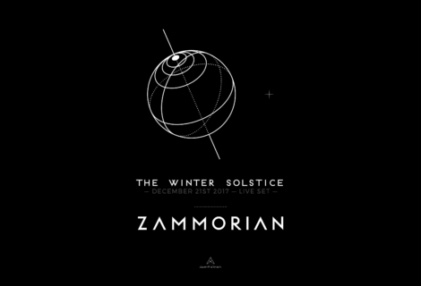 Live Streaming on the Winter Solstice of 2017