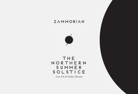 The Northern Summer Solstice — On June 21st — Zammorian Live @ Echoes, Inc. / Have a Cigar
