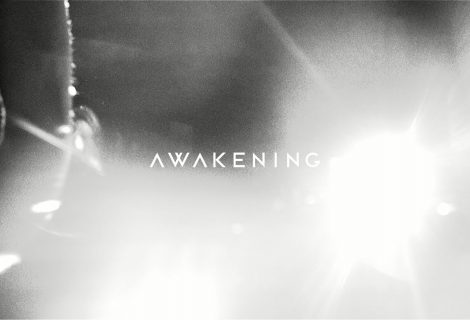 [new release] Awakening — Filmed as performed live at the Z/K Studio in August 2018
